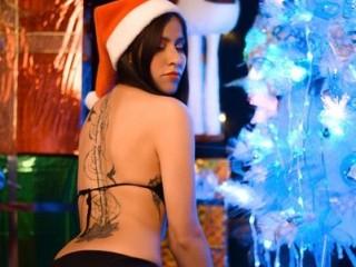 Webcam sex with AmelieAlba